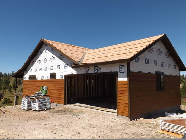 1809 TOAD STOOL Road, Heber, AZ 85928