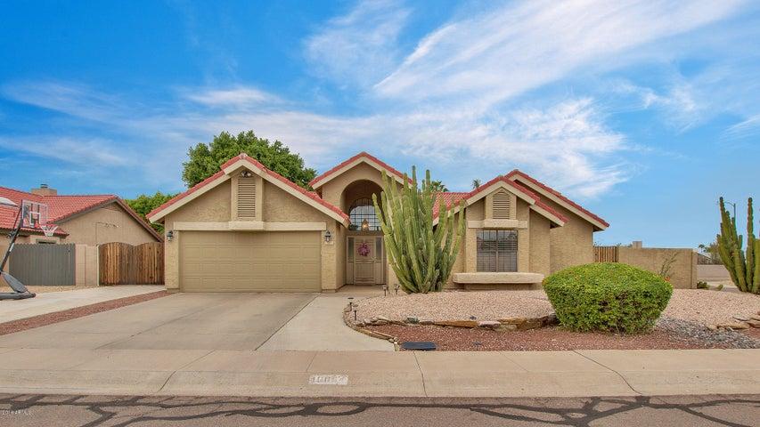 10854 N 110TH Place, Scottsdale, AZ 85259