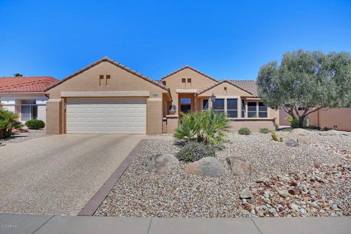 15352 W BLACKGOLD Lane, Sun City West, AZ 85375
