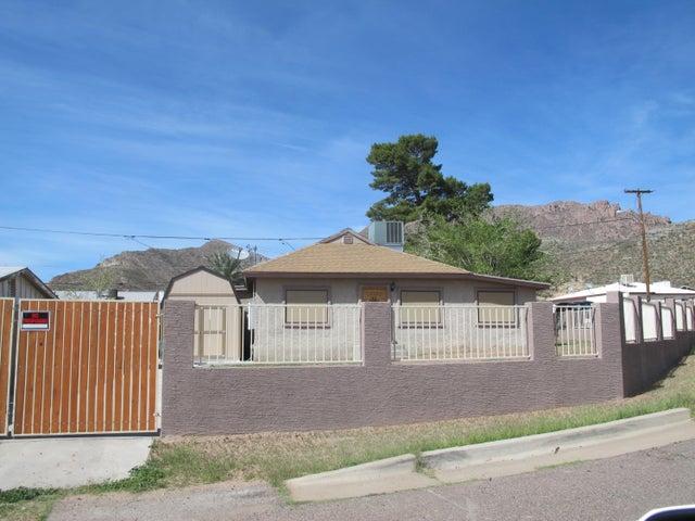 400 W HILL Street, Superior, AZ 85173