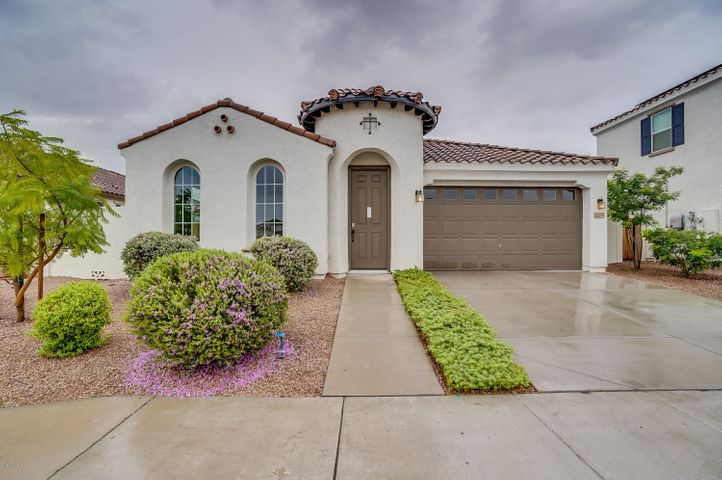 22250 E CHERRYWOOD Court, Queen Creek, AZ 85142