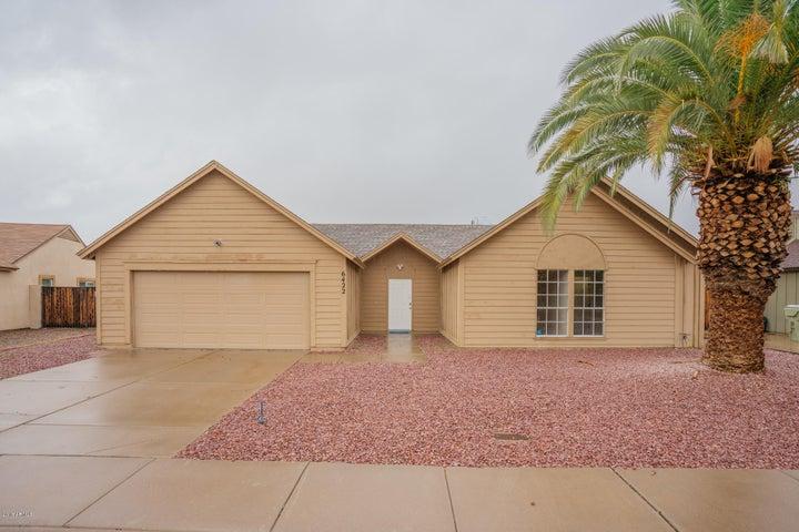 6422 W SANDRA Terrace, Glendale, AZ 85306