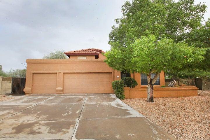 5965 E FOUNTAIN Circle, Mesa, AZ 85205