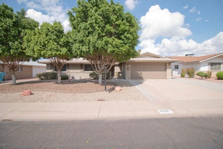 4118 W Hayward Avenue, Phoenix, AZ 85051