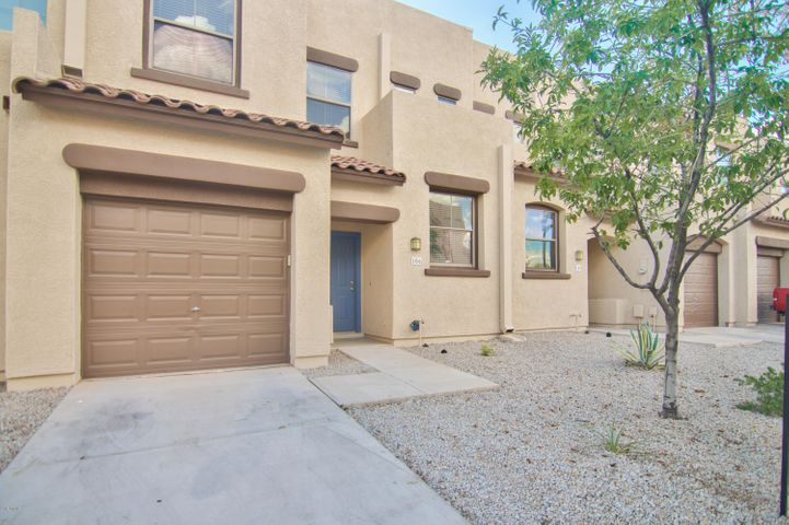 1886 E DON CARLOS Avenue, 106, Tempe, AZ 85281