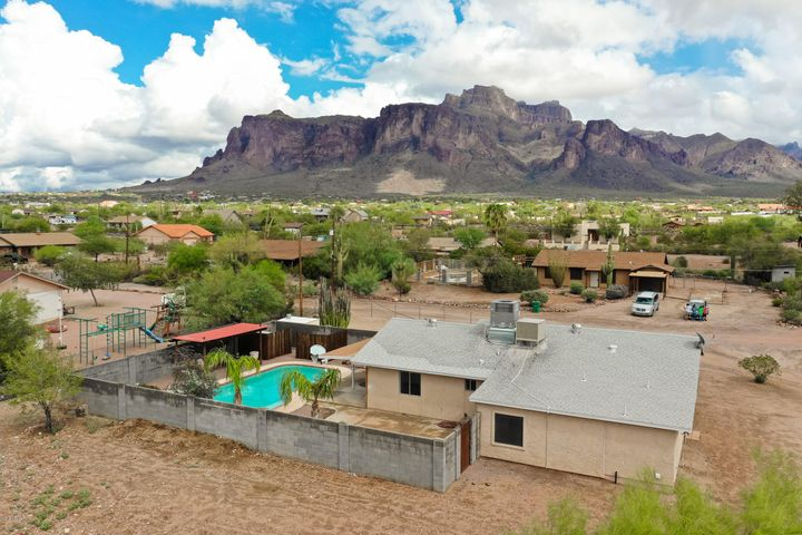 4491 E ROUNDUP Street, Apache Junction, AZ 85119