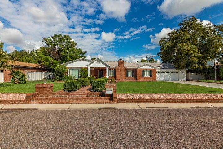 136 E MARLETTE Avenue, Phoenix, AZ 85012