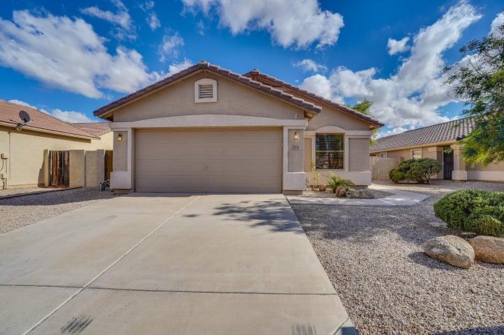 2837 E PINTO VALLEY Road, San Tan Valley, AZ 85143