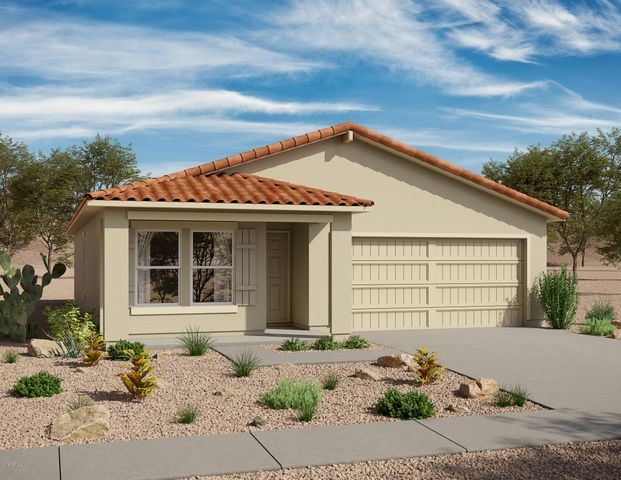 1756 N LOGAN Lane, Casa Grande, AZ 85122