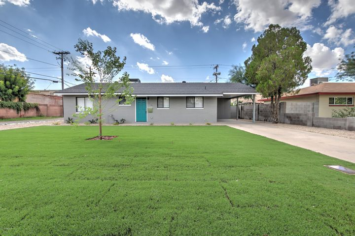 3047 E PINCHOT Avenue, Phoenix, AZ 85016