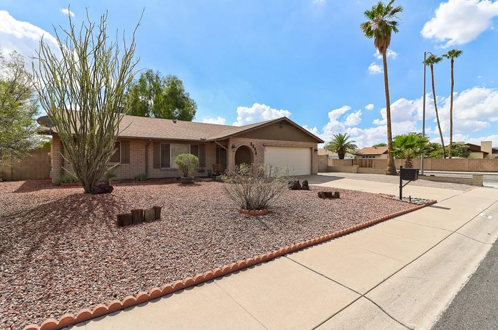 3845 W PHELPS Road, Phoenix, AZ 85053