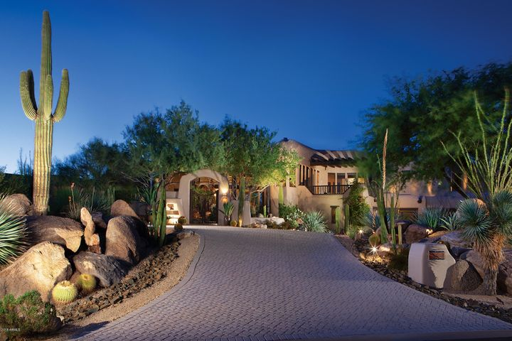 10638 E MARK Lane, Scottsdale, AZ 85262