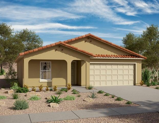1752 N ST FRANCIS Place, Casa Grande, AZ 85122