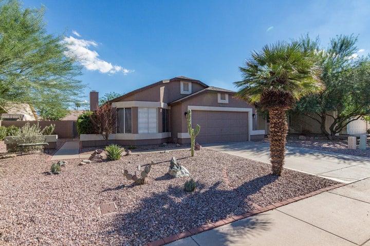 4237 E FORD Avenue, Gilbert, AZ 85234