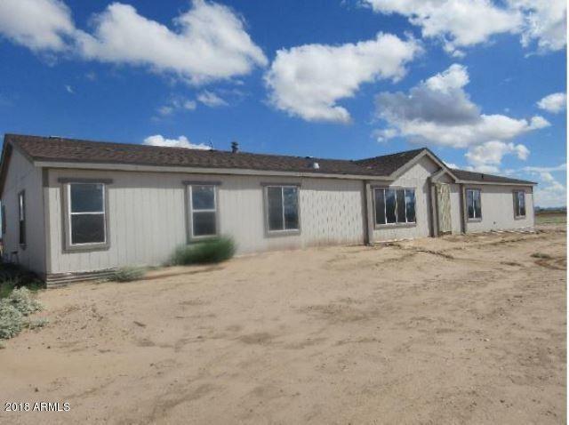 1853 N FUQUA Road, Stanfield, AZ 85172