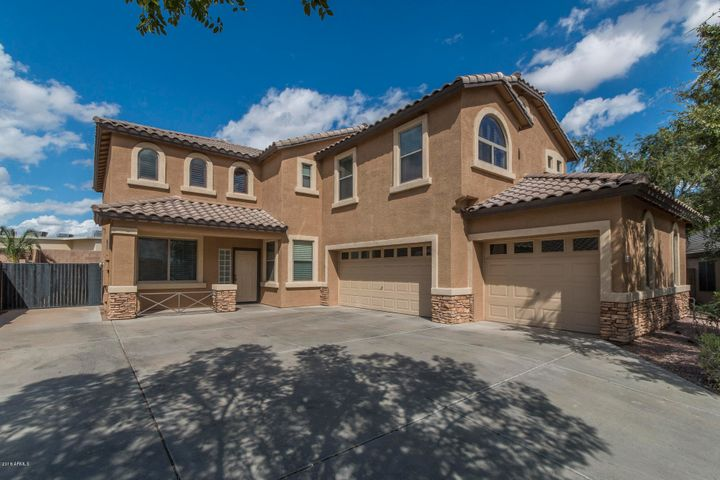 6026 N 124TH Drive, Litchfield Park, AZ 85340