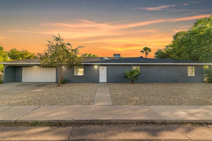 1333 W HEATHERBRAE Drive, Phoenix, AZ 85013