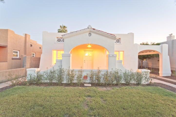 757 E MCKINLEY Street, Phoenix, AZ 85006