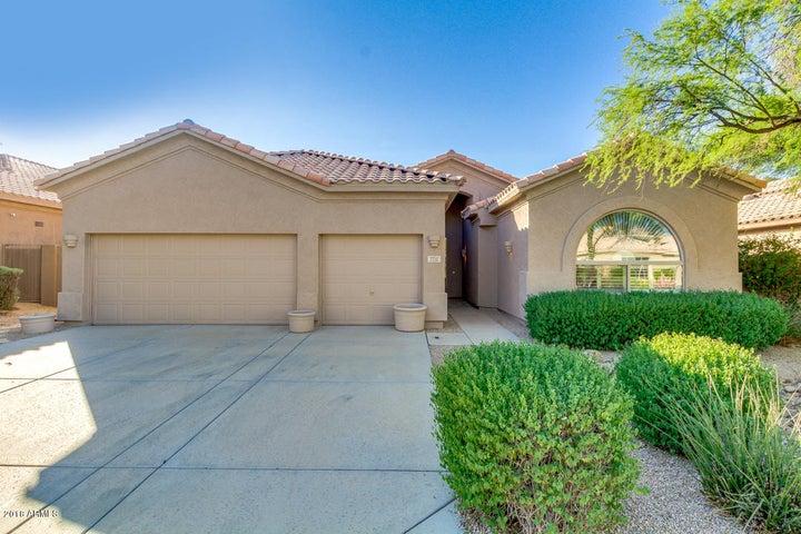 7711 E Thunderhawk Road N, Scottsdale, AZ 85255