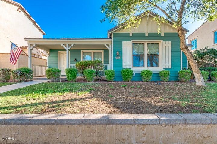 2885 N RILEY Road, Buckeye, AZ 85396
