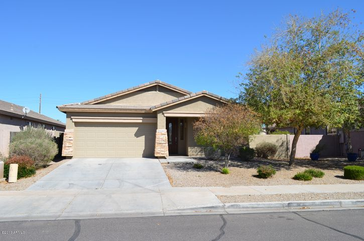 15240 W WINDWARD Avenue, Goodyear, AZ 85395