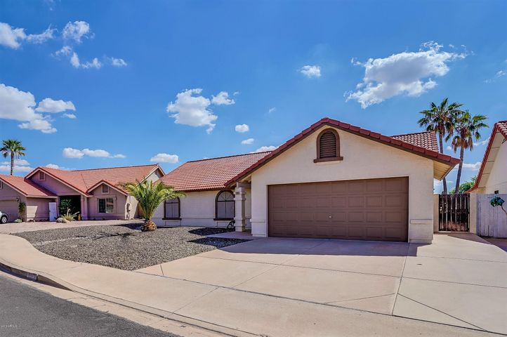 Remodeled four bedroom home in Alta Mesa!