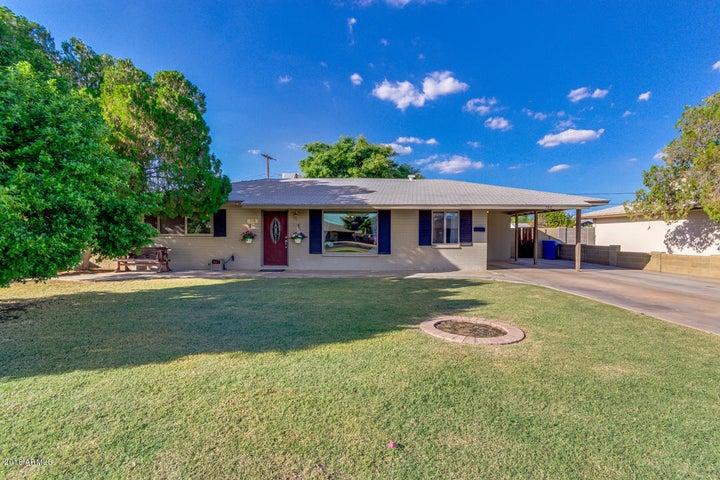 780 W LAREDO Street, Chandler, AZ 85225