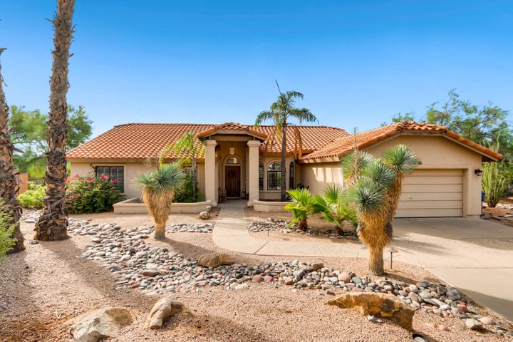 14201 N WESTMINSTER Place, Fountain Hills, AZ 85268