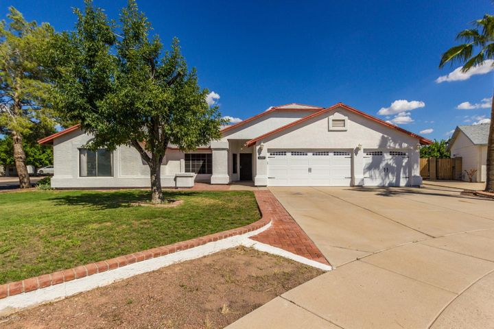 6263 N 88TH Lane, Glendale, AZ 85305