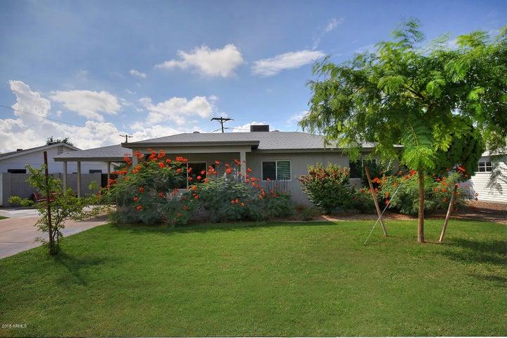 4415 E CAMPBELL Avenue, Phoenix, AZ 85018