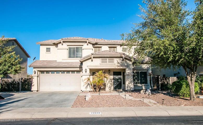 22048 N GREENLAND PARK Drive, Maricopa, AZ 85139