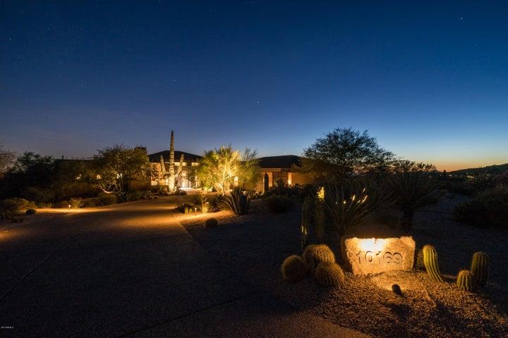 10169 E NOLINA Trail, Scottsdale, AZ 85262