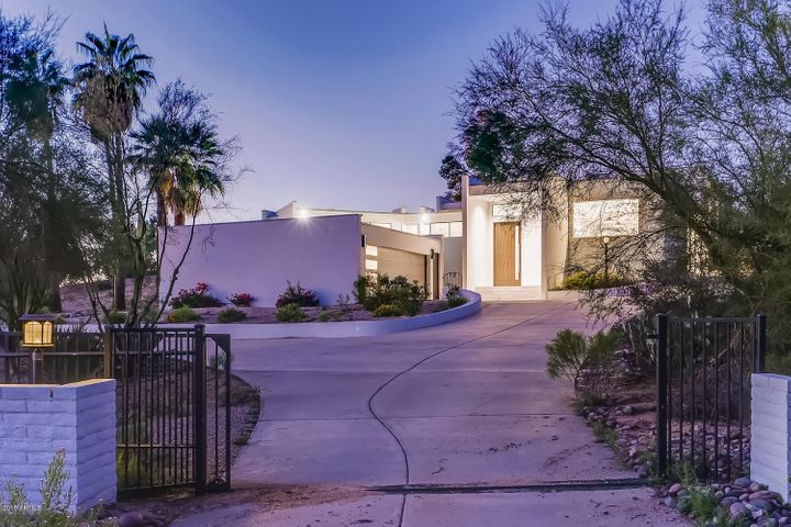 8402 E CAREFREE Drive, Carefree, AZ 85377