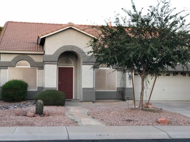 1103 S IRONWOOD Court, Gilbert, AZ 85296