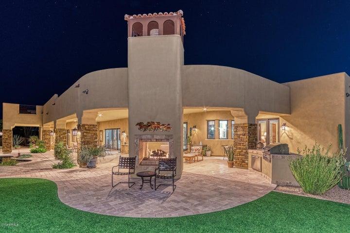 8498 E NIGHTINGALE STAR Drive, Scottsdale, AZ 85266