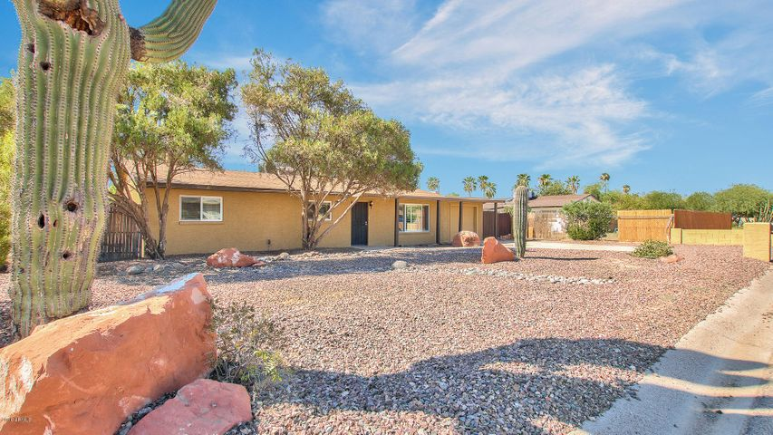 4109 E BLUEFIELD Avenue, Phoenix, AZ 85032