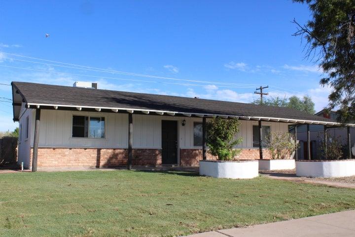 849 N OREGON Street, Chandler, AZ 85225