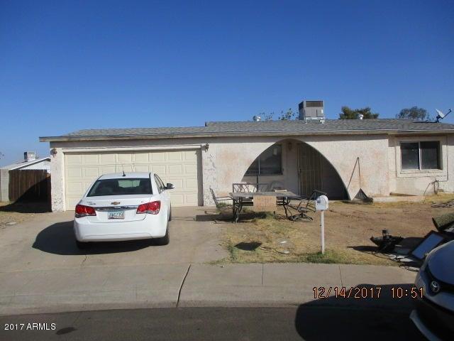 5607 N 69TH Lane, Glendale, AZ 85303