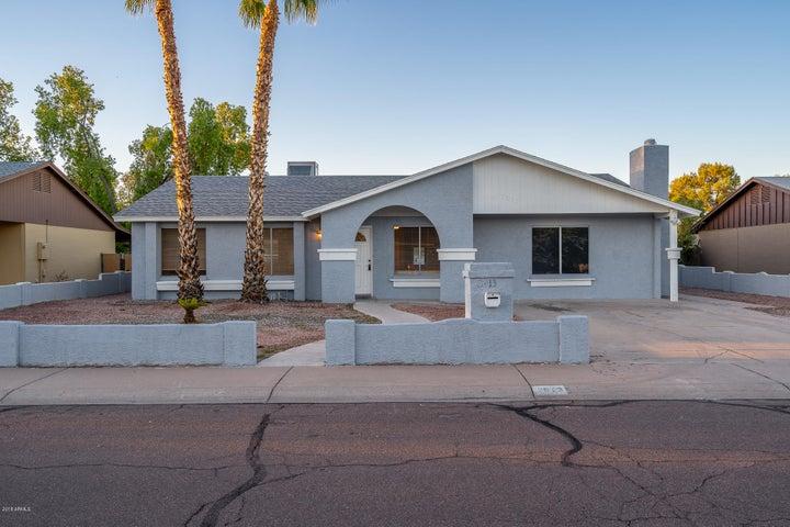 3813 W MICHELLE Drive, Glendale, AZ 85308