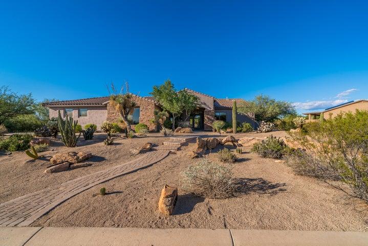 5690 E HEDGEHOG Place, Scottsdale, AZ 85266