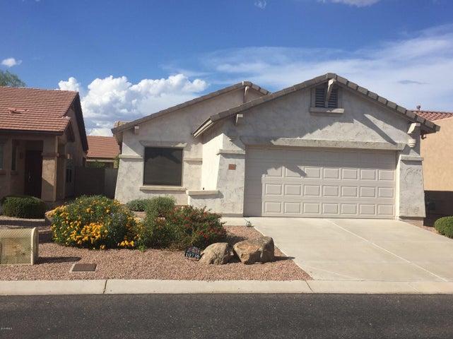 10736 E PERALTA CANYON Drive, Gold Canyon, AZ 85118