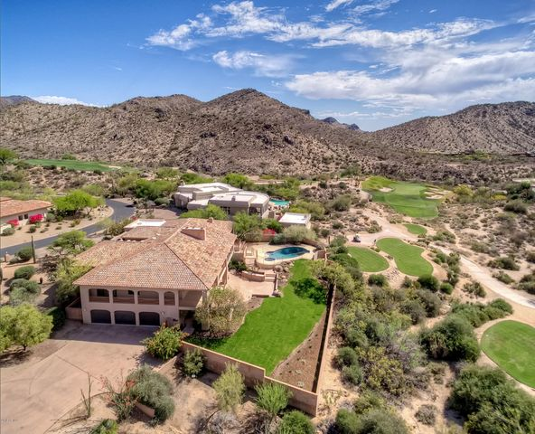 10801 E HAPPY VALLEY Road, 127, Scottsdale, AZ 85255
