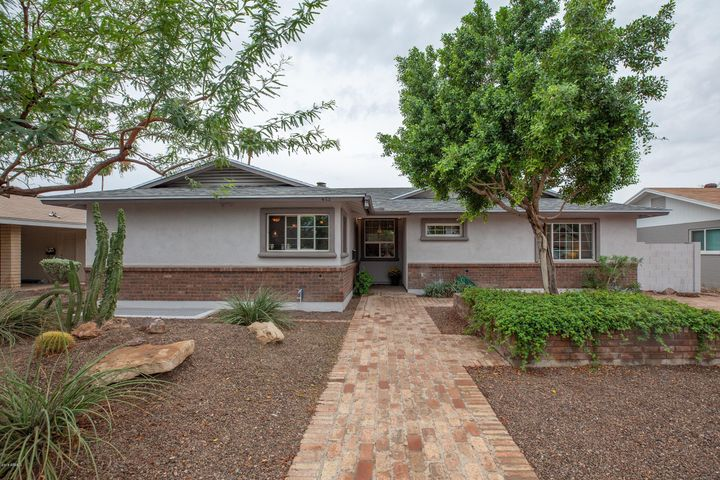 413 E ELLIS Drive, Tempe, AZ 85282