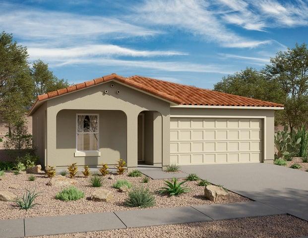 612 S 11TH Street, Coolidge, AZ 85128