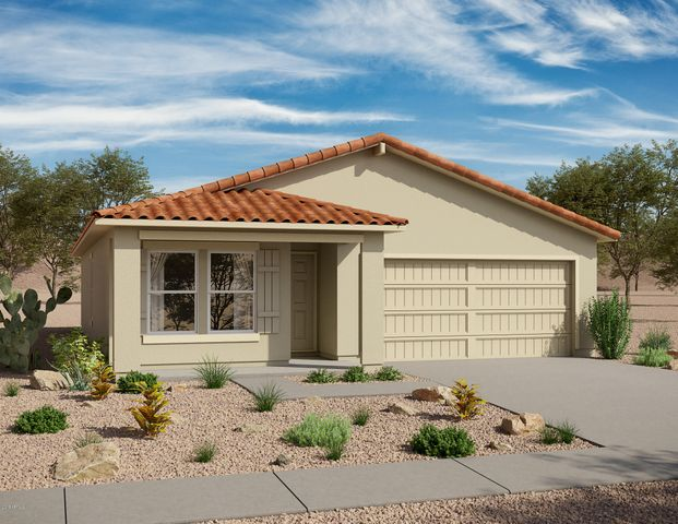 1040 W PRIOR Avenue, Coolidge, AZ 85128