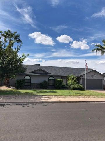 6223 E INGRAM Street, Mesa, AZ 85205