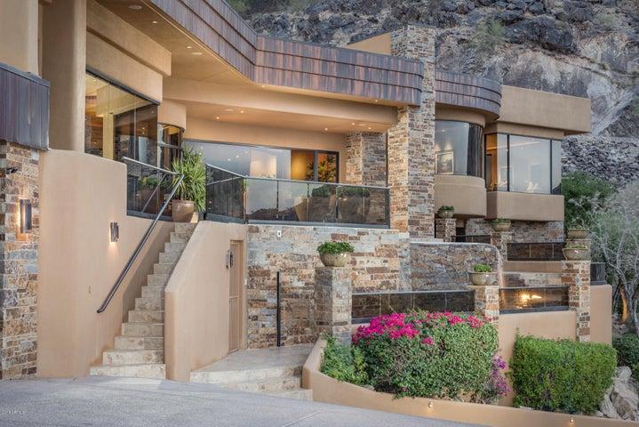 5689 E QUARTZ MOUNTAIN Road, Paradise Valley, AZ 85253