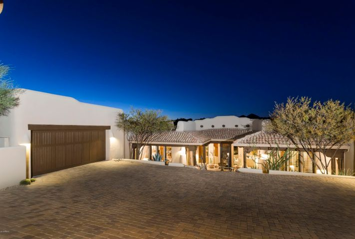 9718 N FOUR PEAKS Way, Fountain Hills, AZ 85268