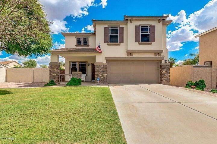 2845 S BENTON Circle, Mesa, AZ 85212