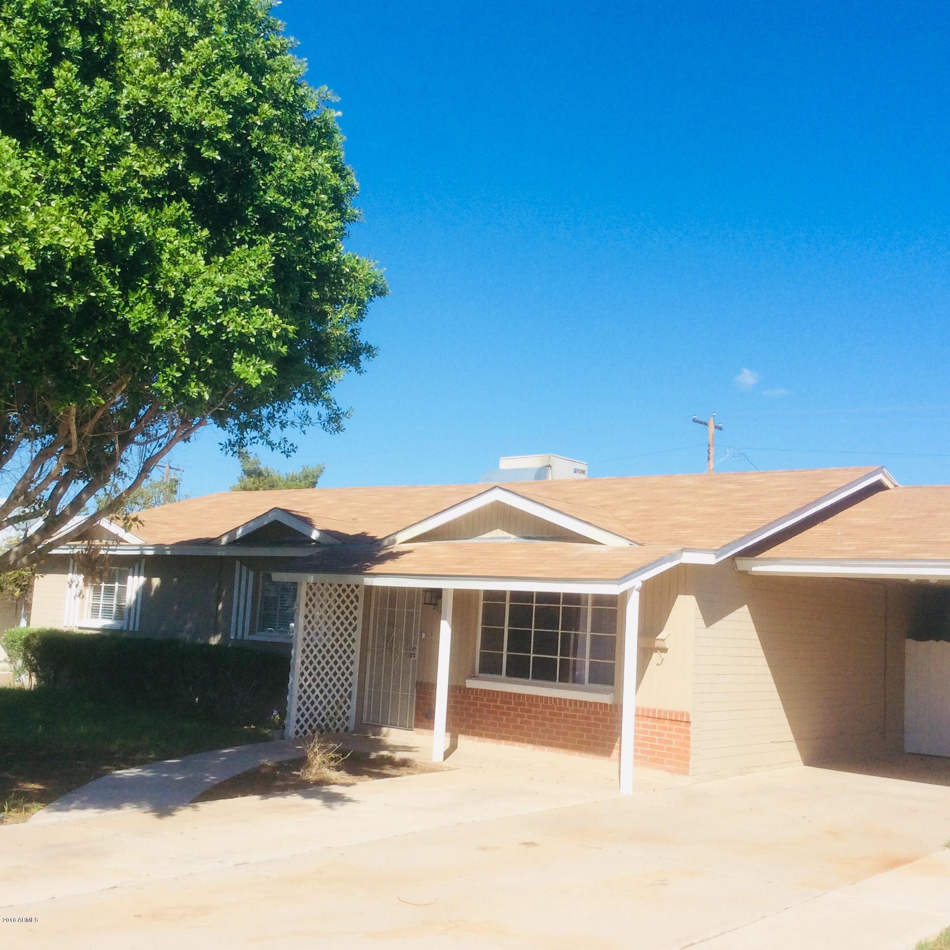 2128 W 1ST Place, Mesa, AZ 85201